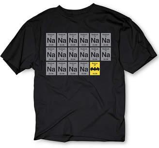 NaNaNa Batman Men's T-Shirt by Changes