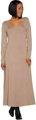 Linea By Louis Dell'olio by Louis Dell'Olio Regular Whisper Knit Swing Dress