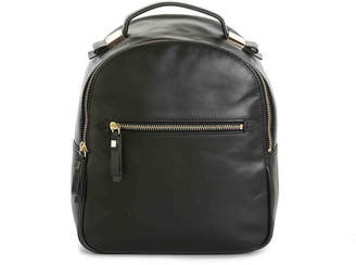 Cole Haan Leather Backpack - Women's