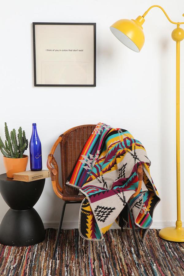 Pendleton Rainbow Apache Blanket