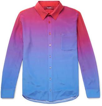 Sies Marjan Dégradé Silk Shirt