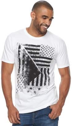 Apt. 9 Men's American Flag Tee