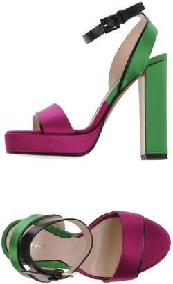Etro Sandals