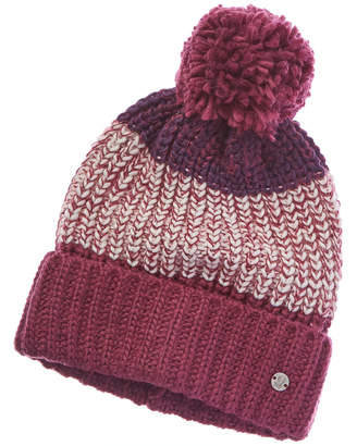 Spyder Women's Amplitude Knit Hat