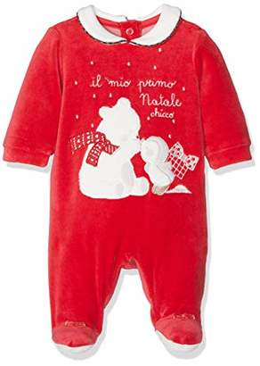 Chicco Baby Girls' 09021734000000-075 Playsuit