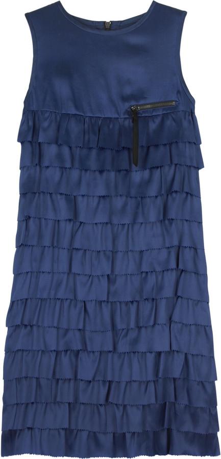 Luella Lois tiered dress