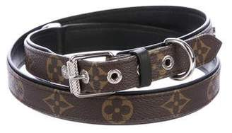 Louis Vuitton 2017 Heartbeat 23MM Belt