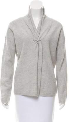 Reiss Wool Oversize Sweater