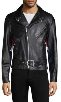 Tommy Hilfiger EDITION He Perfecto Moto Jacket