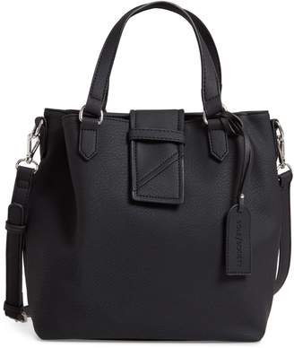 Sole Society Valah Faux Leather Satchel