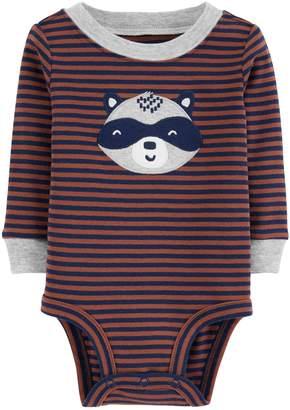 Carter's Baby Boy Critter Bodysuit