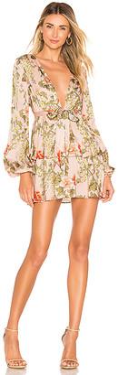 Majorelle Berkshire Dress