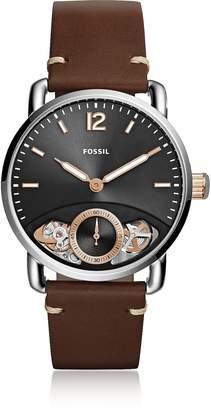 Fossil ME1165 The commuter twist Men's Watch