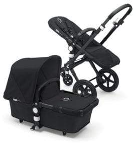 Bugaboo Cameleon3 Complete Stroller