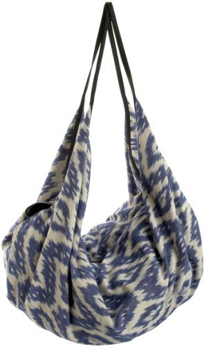 Tylie Malibu Women's Ikat Nomad IKN0720 Shoulder Bag