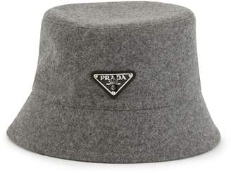 Prada Loden hat
