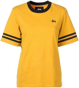 Stussy athletic T-shirt