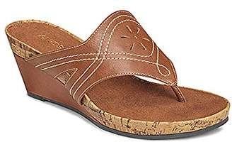 Aerosoles Women's Take Flight Wedge Sandal