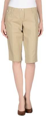 Weber Bermuda shorts