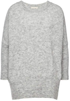 American Vintage Pullover with Wool and Mohair