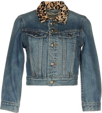 Marc by Marc Jacobs Denim outerwear - Item 42645823TR