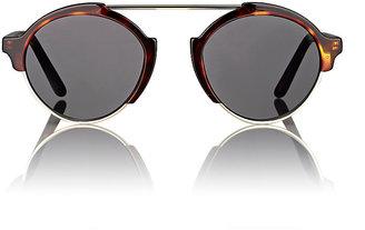 Illesteva Women's Milan 3 Sunglasses $300 thestylecure.com