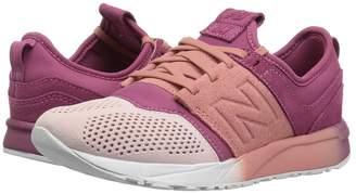 New Balance KL247v1G Girls Shoes