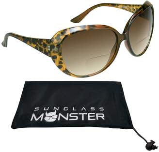 2d35a0bed8 proSPORTsunglasses Jackie O Sunglasses with Bifocals for Womens. Available  sun readers are 1.50