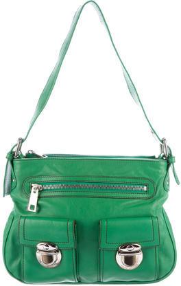 Marc JacobsMarc Jacobs Sophia Leather Shoulder Bag