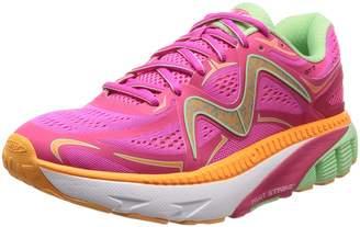 MBT New Women's GT 17 Running Shoe 8