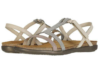 eff007ed08f6 Naot Footwear Leather Upper Sandals For Women - ShopStyle Canada