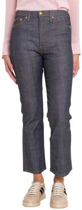 Tory Burch Amber Bootcut Jeans