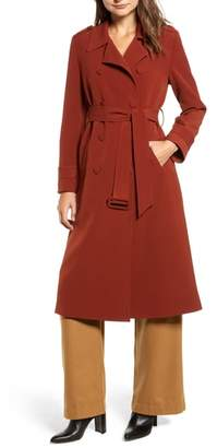 Chloé CHRISELLE LIM COLLECTION Chriselle Lim Trench Coat