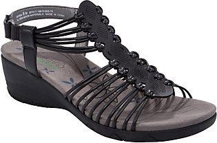 BareTraps Baretraps Gladiator Sandals - Haydin $59 thestylecure.com