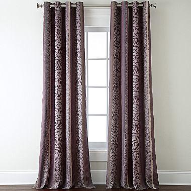 Royal Velvet Maison Grommet Top Curtain Panel Sold Out