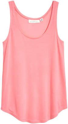 H&M Jersey Tank Top - Pink