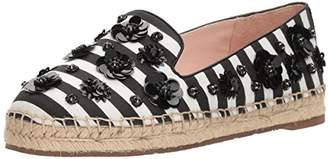 Kate Spade Women's Leigh Loafer Flat