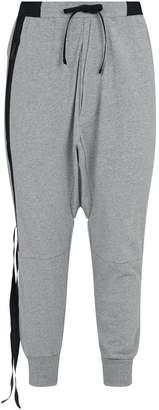 Unravel Drop Crotch Sweatpants