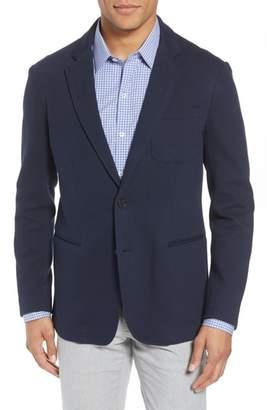 Zachary Prell Baylor Regular Fit Knit Sport Coat