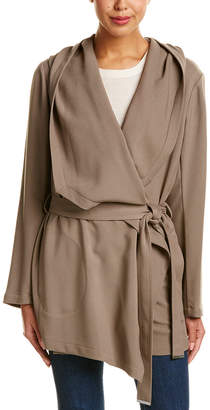 Soia & Kyo Sarie Coat