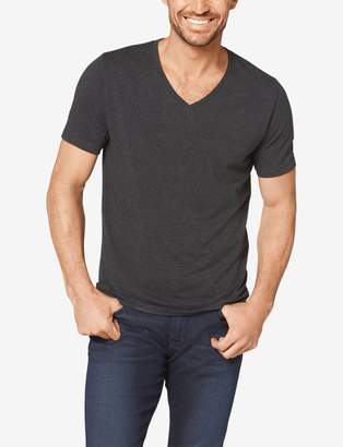 Tommy John Tommyjohn Second Skin V-Neck Tee