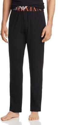 Emporio Armani Loungewear Pants