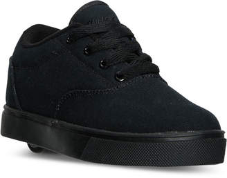 Heelys Boys' Launch Casual Skate Sneakers from Finish Line $49.99 thestylecure.com