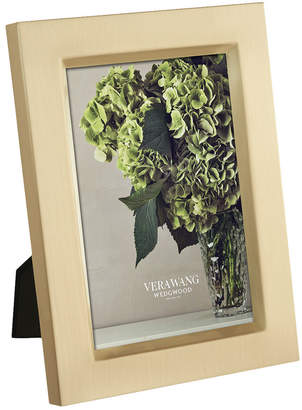 Vera Wang Wedgwood 4X6 Satin Frame