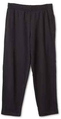 Urban Collective Cropped Jersey Trousers Grey