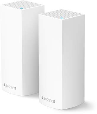 Apple Linksys Velop Whole Home Mesh Wi-Fi System (2-pack)