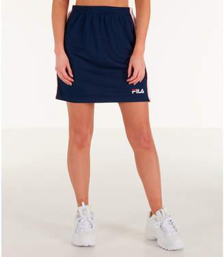 Fila Women's Miriam Tearaway Mini Skirt