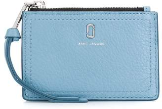 Marc Jacobs zip purse