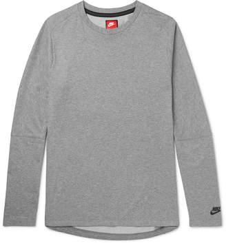 Nike Cotton-Blend Jersey T-Shirt