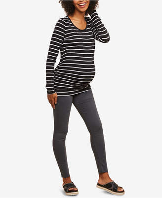 Motherhood Maternity Skinny Jeans